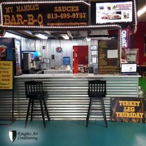 Bar-B-Q Riverview FL