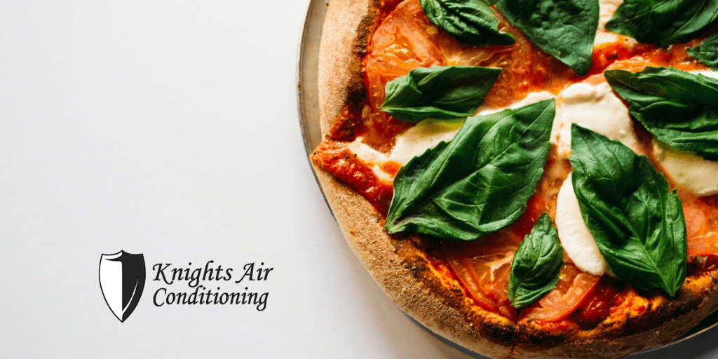Best pizza places in the Riverview and Tampa, Florida area.
