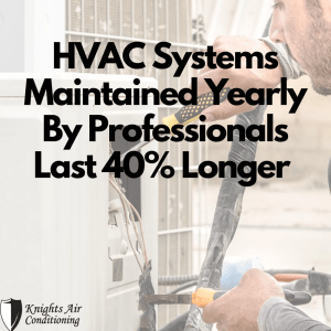 How a HVAC company can help a air conditioner last longer