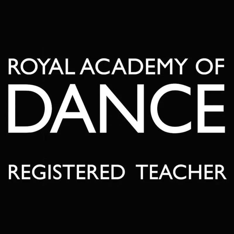 Knightsbridge, Kensington & Chelsea Children's Ballet School - RAD Logo