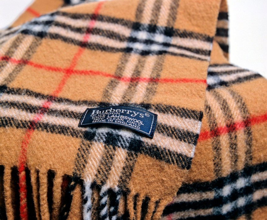 Burberry profits drop as it takes coronavirus hit but sees some green shoots in Asia