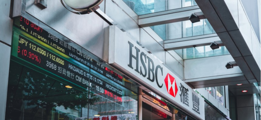 HSBC and Standard Chartered sink as China plans to impose new security laws on Hong Kong