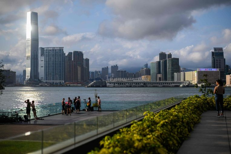 Hong Kong bankers worry that new laws could lead to capital flight