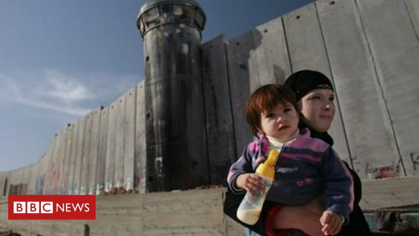 Israel annexation: What is the West Bank?