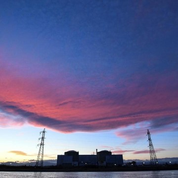 End of the line for Fessenheim as France's oldest nuclear plant shuts down