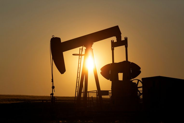 Singapore oil trader ZenRock said to be winding down by August