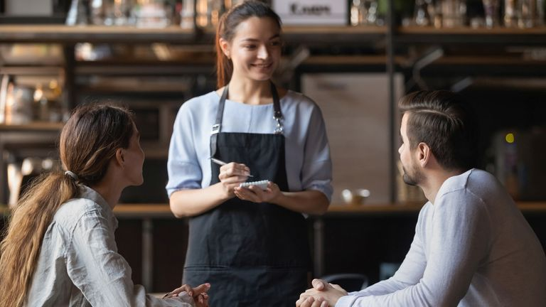 Eat Out to Help Out officially ends with no sign government will continue scheme