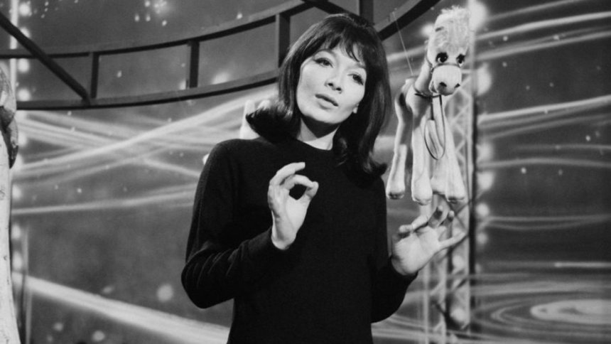 Juliette Gréco: Doyenne of French singers dies at 93