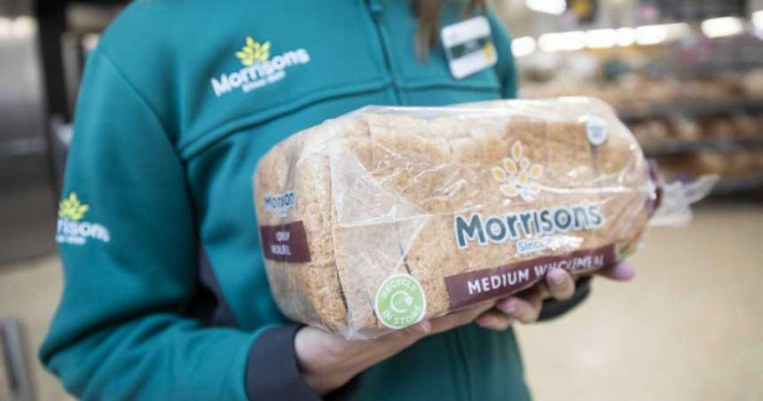 Morrisons to reinstate rationing on most popular items