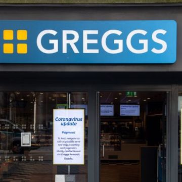 Greggs factory staff test positive for coronavirus – but firm issues sausage roll reassurance