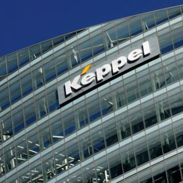Keppel O&M clinches two contracts worth $200m