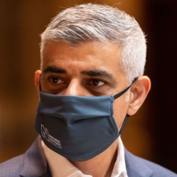 London could face 15 new coronavirus restrictions under mayor's 'new plan'