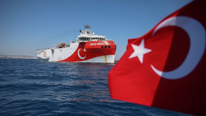 EU warns Turkey of sanctions over 'provocations' in Mediterranean