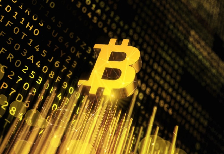 Bitcoin surge escalates as market 'recognises it's superior to gold as a store of value'