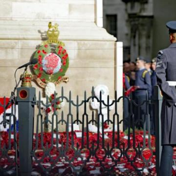 Covid-safe remembrance services taking place in South London