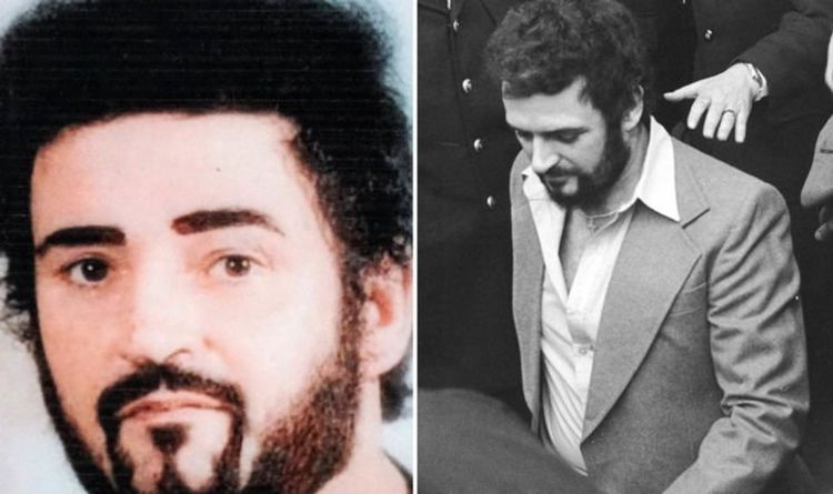 The final insult: Taxpayers face paying for Yorkshire Ripper's funeral