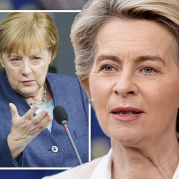 Made in Germany! The little-known WW2 plan which paved way for the 'anti-competitive' EU