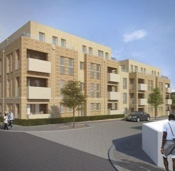 New homes for Somerville Estate New Cross take step forward