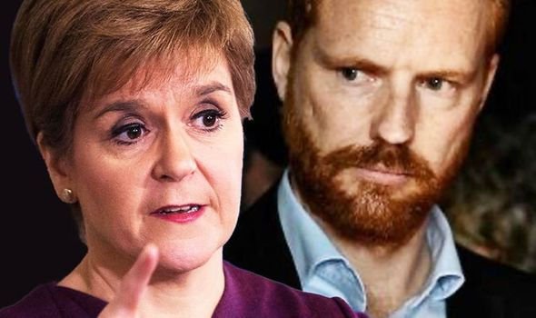 Nicola Sturgeon's 'complete inconsistency' summed up as trade unionist rages at SNP
