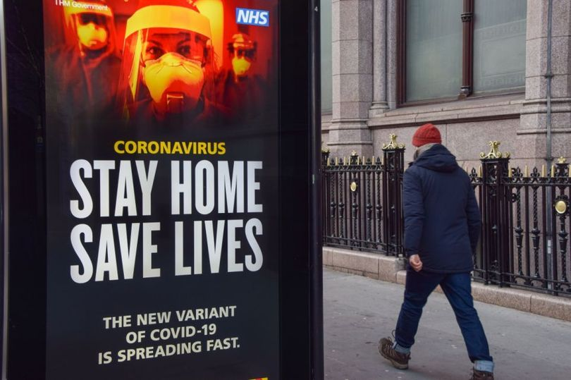 London Covid: Zero deaths recorded in capital for first time in six months