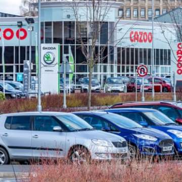UK online car seller Cazoo to float for $7bn on NYSE