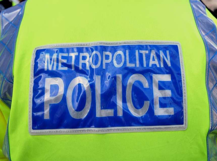 Met officer faces no penalty after racially profiling Black man during stop-and-search