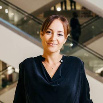 Sainsbury's hires Paula Nickolds to take charge of clothing and homeware