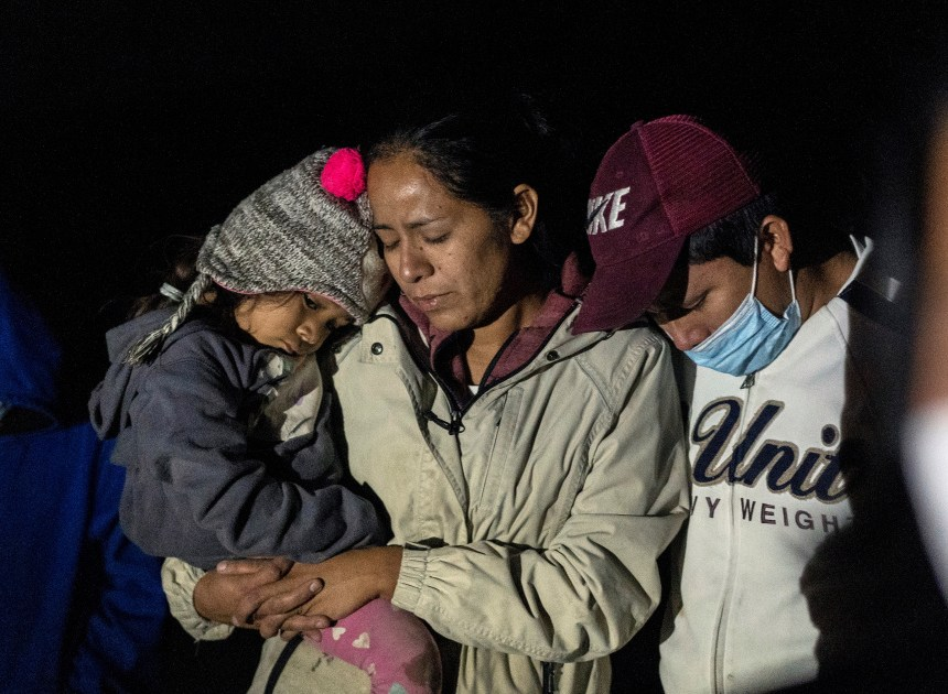 Migrants turned away at border under Biden face shocking abuse in Mexico