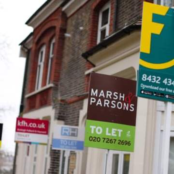Cut of £40m in help for tenants will 'drive up homelessness'
