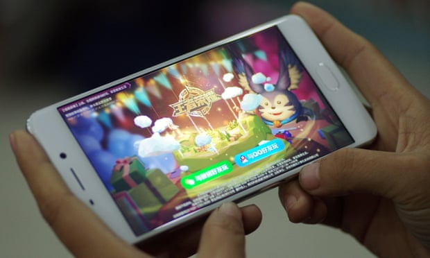 Tencent curbs on gaming time will shock markets but please many parents
