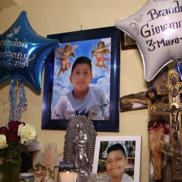 Mexico metro collapse: 'All I ever wanted was for my son to come home'