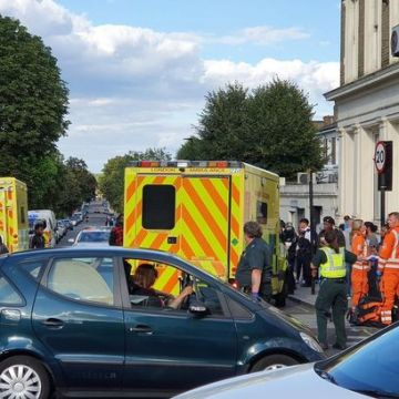 London crime: Weekend of violence leaves three dead and more injured in shooting