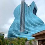 new Hard Rock Hotel & Casino