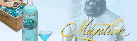Magellan Gin (Source: magellangin.com)