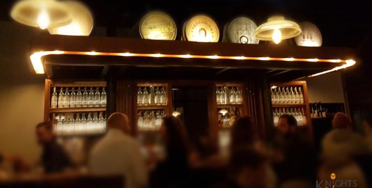The Distillery at Portobello Road 186 in London!