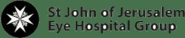 St John of Jerusalem Eye Hospital