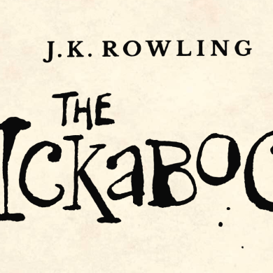 j.k rowling releasing new book