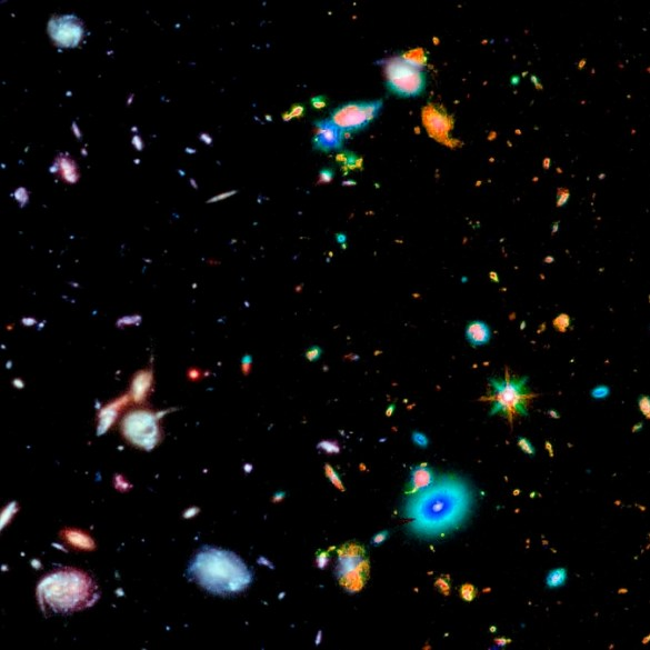 NASA has found evidence of parallel universe