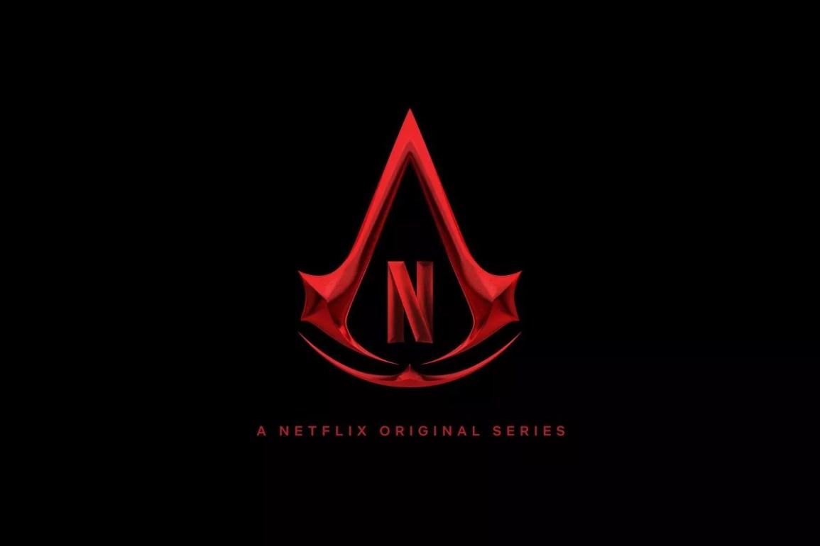Netflix assassins creed