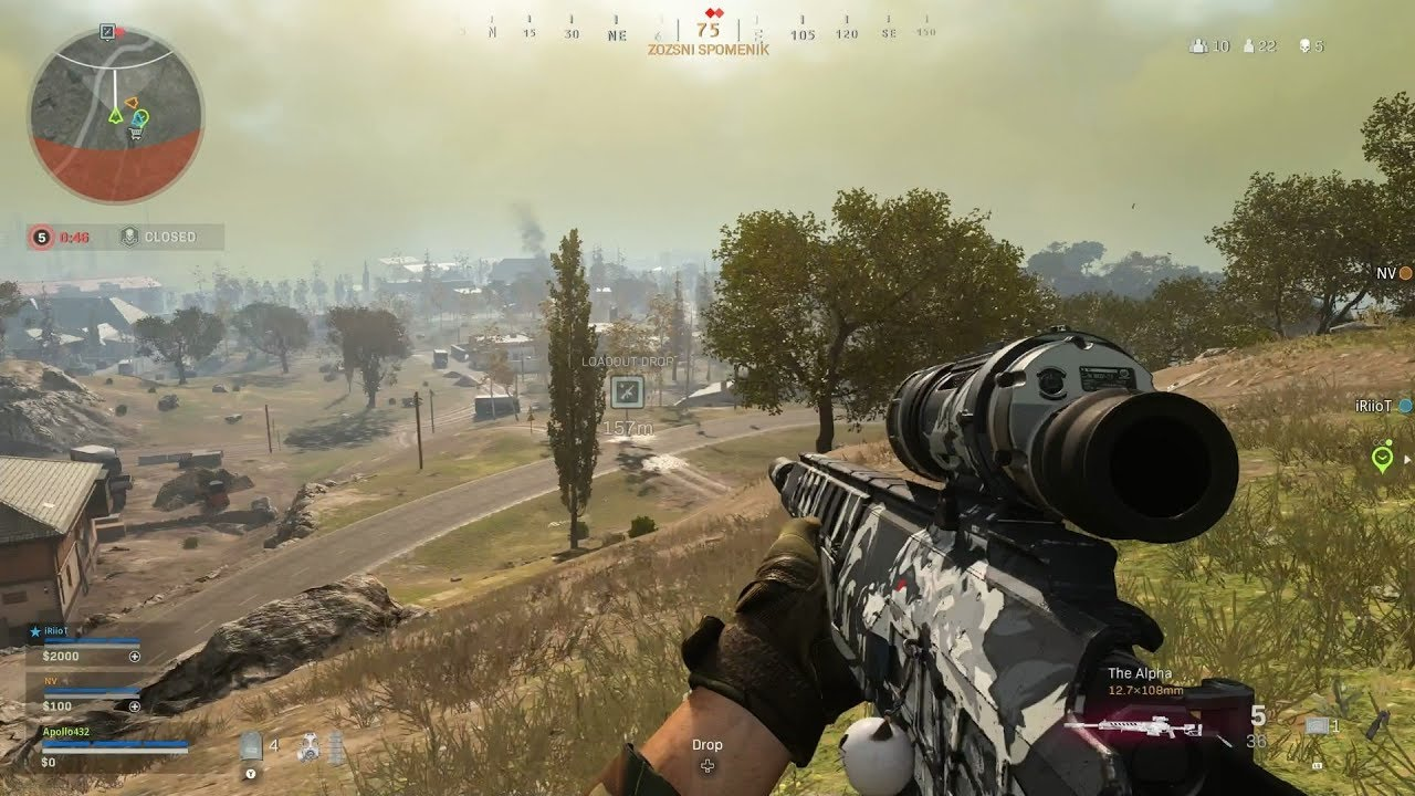 cod: warzone - best pc games