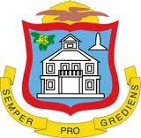 wapen St. Maarten