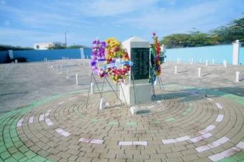 Herdenking aprilmoorden