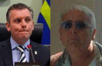 links: Gerrit Schotte - rechts Francesco Corallo
