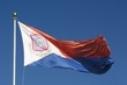 Sint-Maarten-vlag