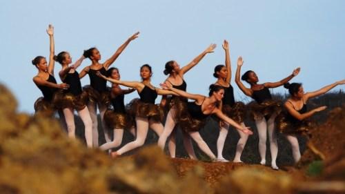 Dans-en Balletschool Turning Point