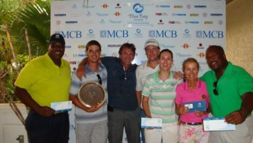Winnaars Friends Summer 2014
