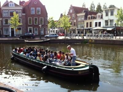 Universiteit van Leiden heet Caribische studenten welkom