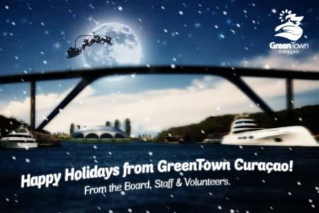 Greentown-Curacao