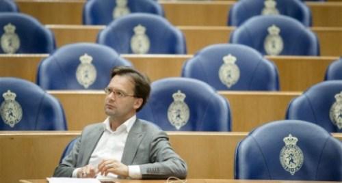 'Maffia' boos op SP-Kamerlid Ronald van Raak