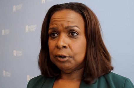 Marvelyne Wiels vreest voor rapport van Ombudsman